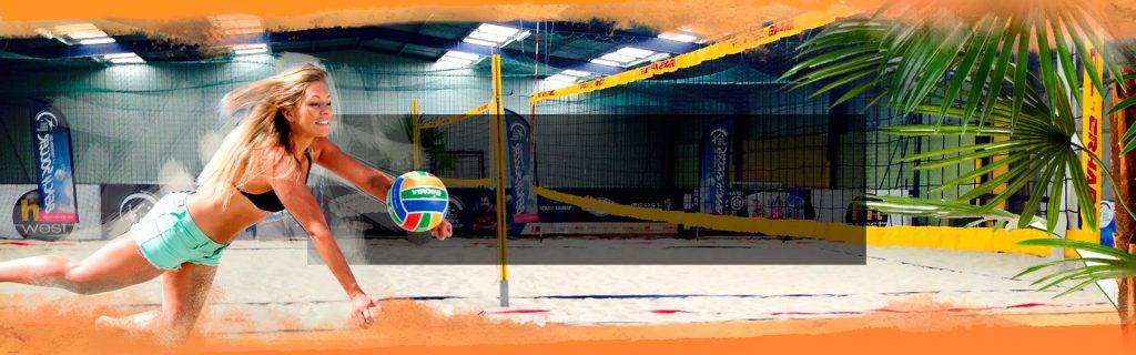 CAPMULTISPORTS Championnat Beach Volley  2vs2  Rennes La Mézière