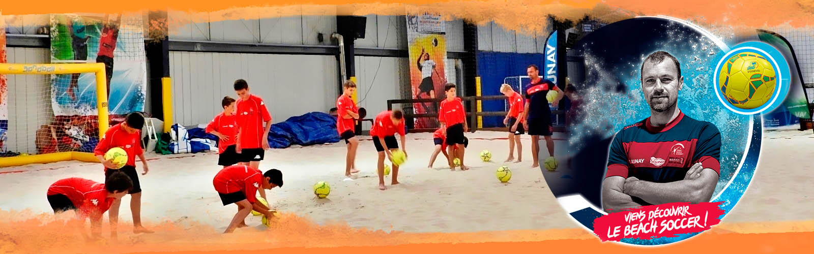 beach soccer rennes