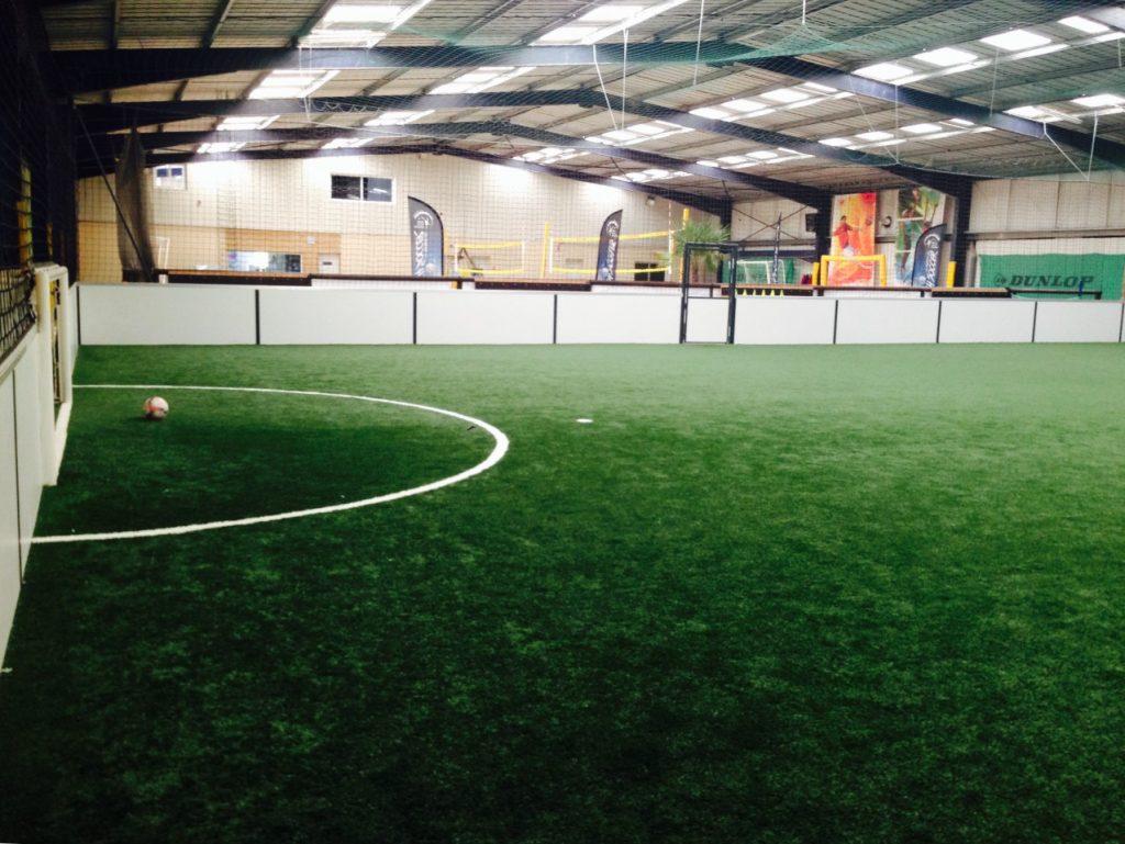 Cap Multisports Complexe sportif indoor Rennes La Mézière